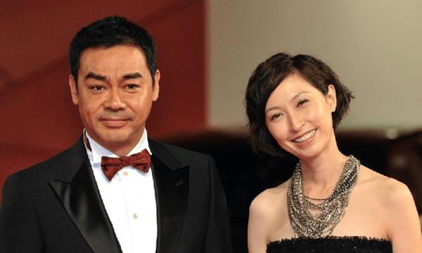 5 cặp đôi thiên trường địa cửu của TVB-4