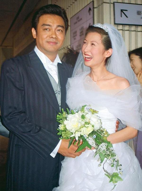 5 cặp đôi thiên trường địa cửu của TVB-5