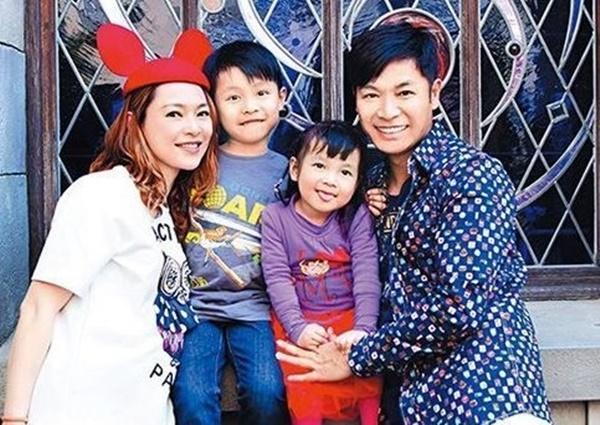 5 cặp đôi thiên trường địa cửu của TVB-6