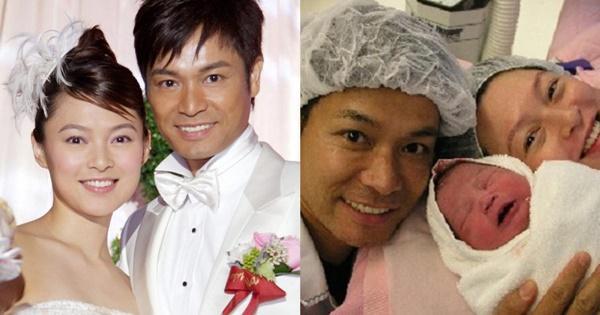 5 cặp đôi thiên trường địa cửu của TVB-7