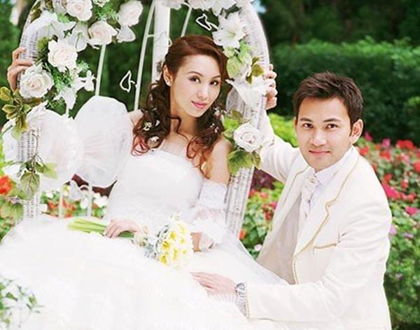 5 cặp đôi thiên trường địa cửu của TVB-9