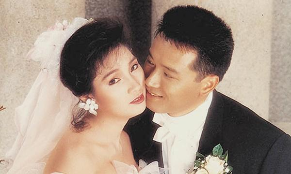 5 cặp đôi thiên trường địa cửu của TVB-11