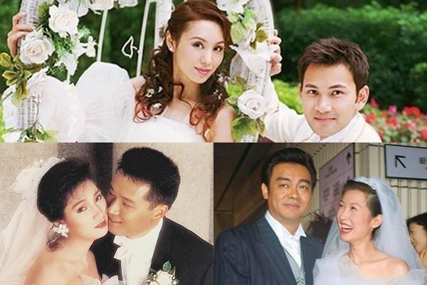 5 cặp đôi thiên trường địa cửu của TVB-1