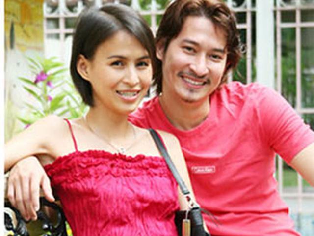Vợ mới và tình cũ Huy Khánh: Người sống bình yên, kẻ thích ồn ào-1