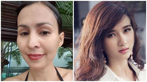 Vợ mới và tình cũ Huy Khánh: Người sống bình yên, kẻ thích ồn ào-3
