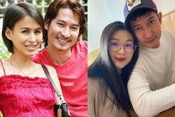 Vợ mới và tình cũ Huy Khánh: Người sống bình yên, kẻ thích ồn ào