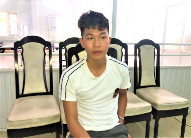 Lột mặt nạ Facebooker lừa đảo, tống tiền và tình nhiều thiếu nữ ở Đà Nẵng-1