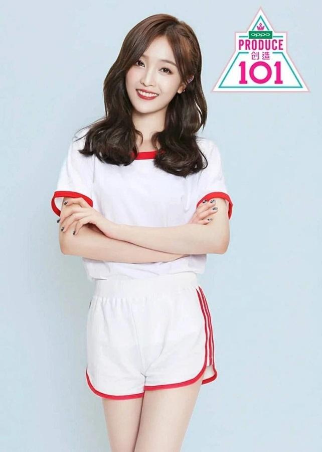 Điểm danh 8 thần tượng Kpop bật sáng nhờ tham gia show sống còn Trung Quốc-3