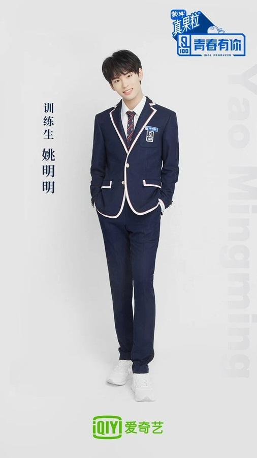 Điểm danh 8 thần tượng Kpop bật sáng nhờ tham gia show sống còn Trung Quốc-4