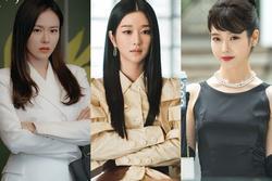 6 mỹ nhân 'bên ngoài xinh đẹp, bên trong nhiều tiền' của màn ảnh Hàn