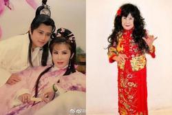 'Tiểu Long Nữ' già, xấu nhất điện ảnh Trung Quốc giờ ra sao?