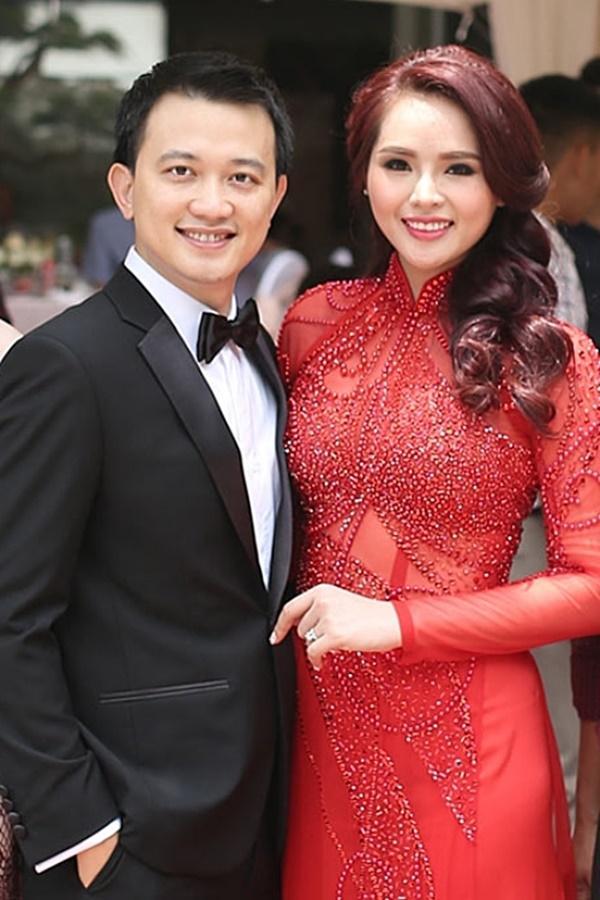 Hoa khôi Lại Hương Thảo: Tôi hận chồng cũ-1