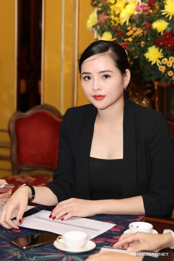 Hoa khôi Lại Hương Thảo: Tôi hận chồng cũ-2