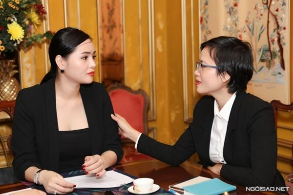 Hoa khôi Lại Hương Thảo: Tôi hận chồng cũ-3