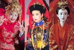 5 cô dâu xinh đẹp trên phim nhưng ngoài đời chưa một lần mặc váy cưới