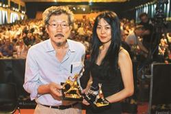 Kim Min Hee - sao nữ bị tẩy chay, cha mẹ từ mặt sau 3 năm giật chồng