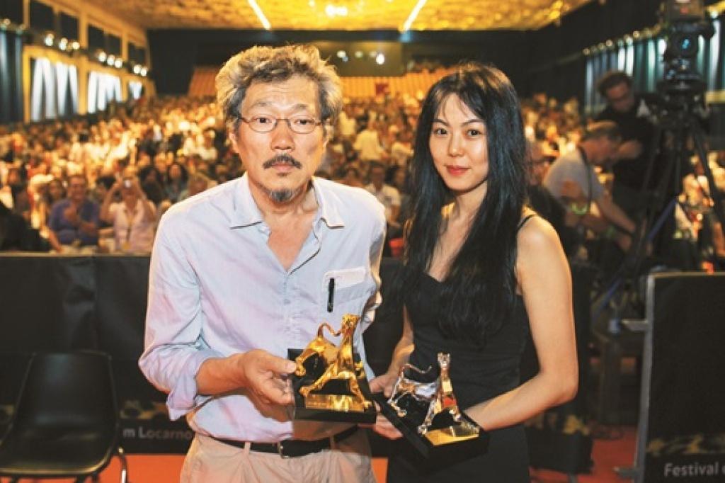 Kim Min Hee - sao nữ bị tẩy chay, cha mẹ từ mặt sau 3 năm giật chồng-5