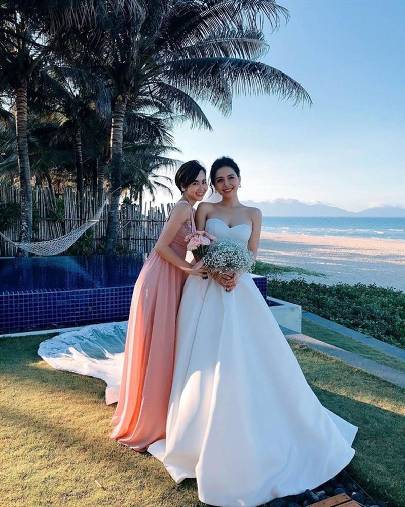 Dàn phù dâu toàn hot girl đời đầu trong lễ cưới Phanh Lee-6