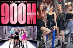 'Kill This Love' của BLACKPINK chạm mốc combo thành tích mới trên Youtube