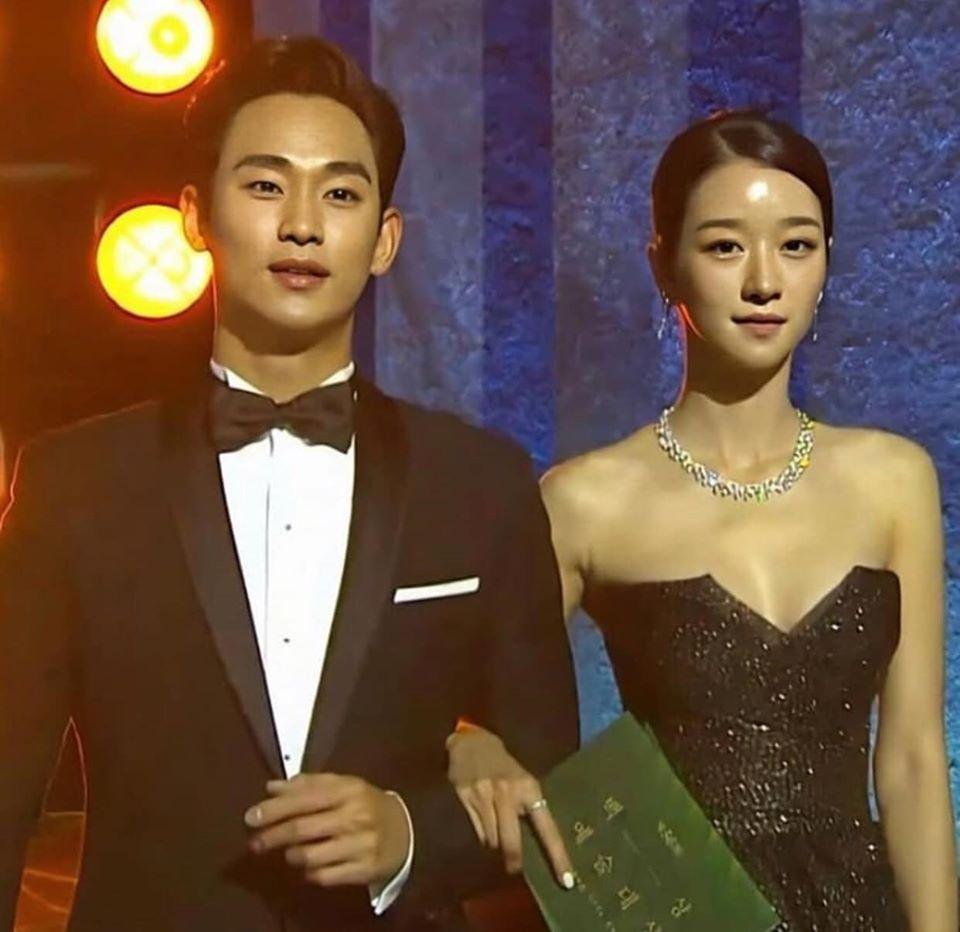 Điên nữ Seo Ye Ji sở hữu mình hạc xương mai - vòng eo siêu thực-5