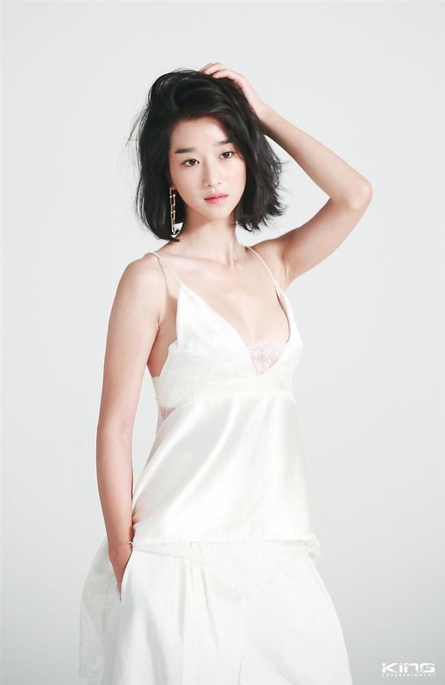 Điên nữ Seo Ye Ji sở hữu mình hạc xương mai - vòng eo siêu thực-7