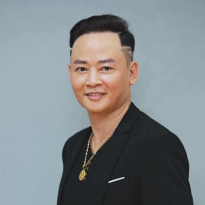 Diễn viên Tùng Dương ly hôn vợ ba-1