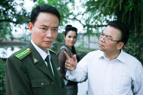 Diễn viên Tùng Dương ly hôn vợ ba-2