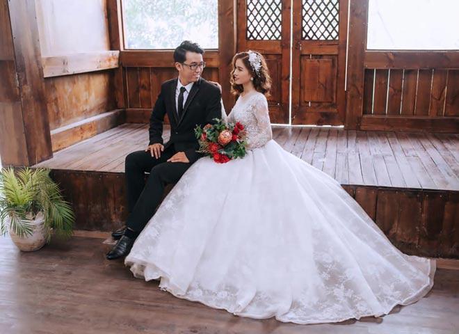 Cô gái gây bão Bạn Muốn Hẹn Hò vì quá xinh bất ngờ chia sẻ về cuộc hôn nhân mai mối-5