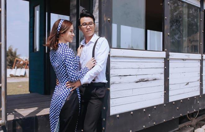 Cô gái gây bão Bạn Muốn Hẹn Hò vì quá xinh bất ngờ chia sẻ về cuộc hôn nhân mai mối-4