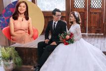 Cô gái gây bão 'Bạn Muốn Hẹn Hò' vì quá xinh bất ngờ chia sẻ về cuộc hôn nhân mai mối