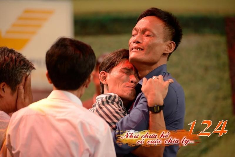 Sau Hà Anh Tuấn, đến lượt MC Phan Anh ủng hộ 30 triệu đồng cho chương trình Như chưa hề có cuộc chia ly-5