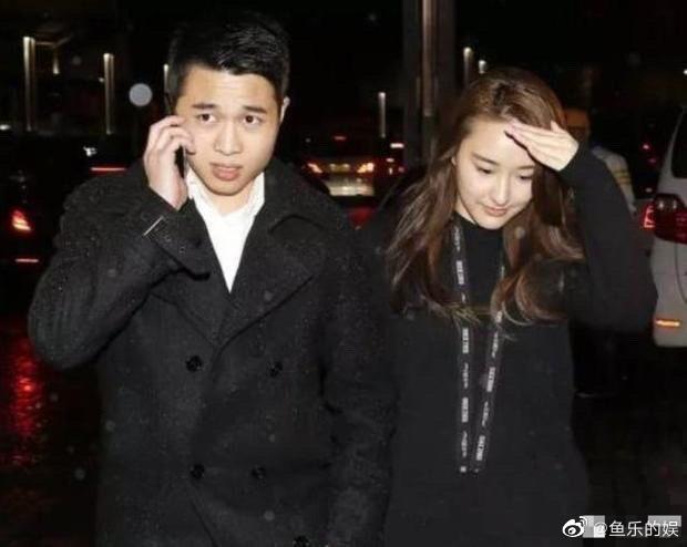 Con trai vua sòng bạc Macau vẫn hẹn hò bạn gái khi đang lễ tang cha-2