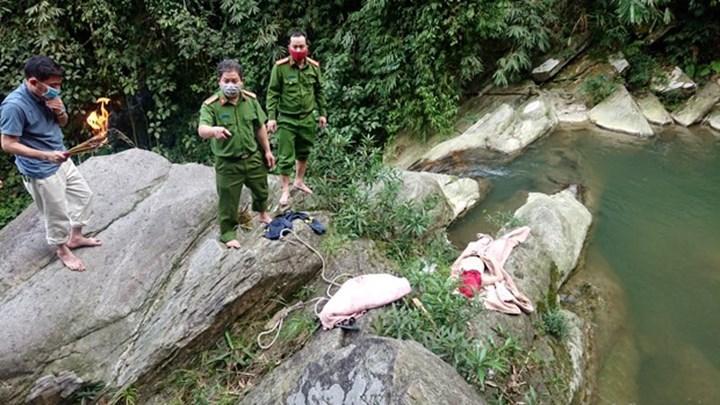 Yên Bái: Phát hiện 3 thi thể học sinh đuối nước-1
