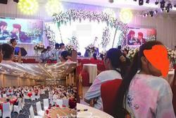 Dân mạng phát sốt những lễ tổng kết năm học của teen cuối cấp hoành tráng như tiệc cưới
