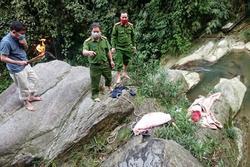 Yên Bái: Phát hiện 3 thi thể học sinh đuối nước