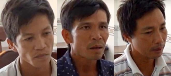 Tạm giam 19 người trong vụ trộm tôm ở Cà Mau-1