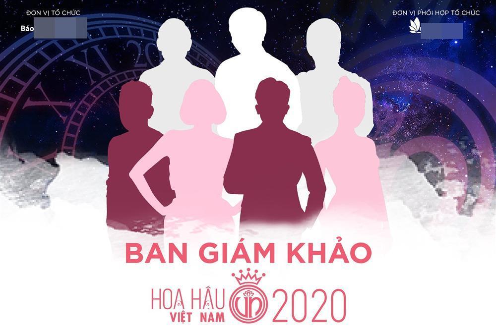 Nghi vấn Trấn Thành rút khỏi ghế giám khảo Hoa hậu Việt Nam 2020-2