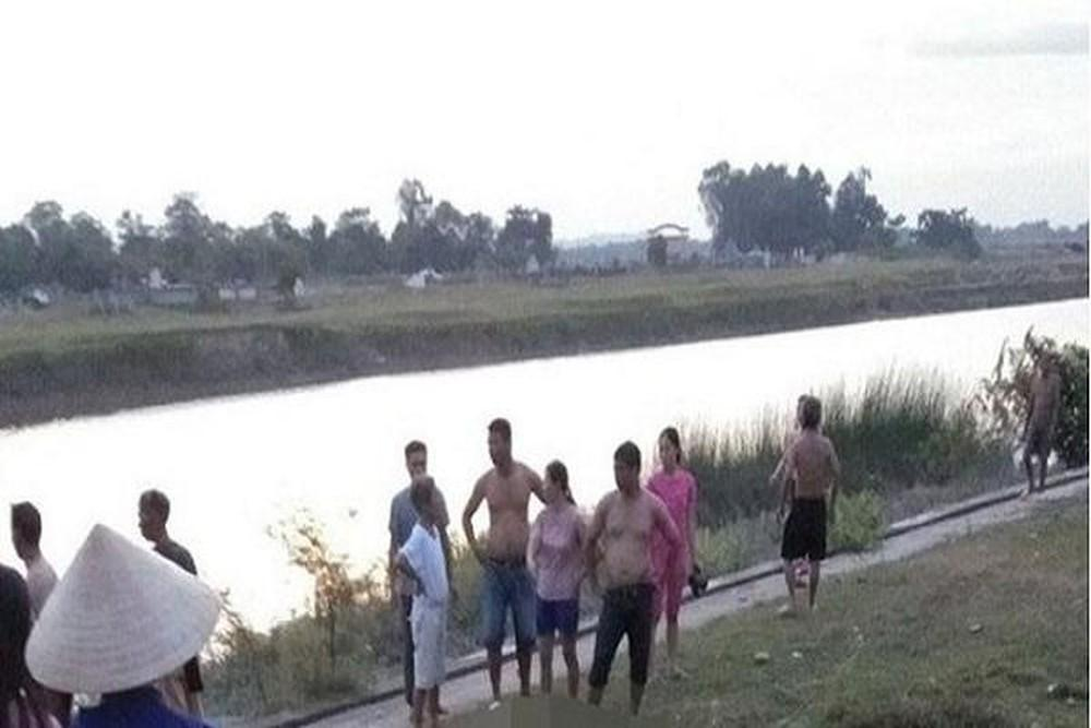 Miền Bắc nắng nóng cực điểm, chỉ trong 10 ngày có tới 13 học sinh đuối nước thương tâm-3