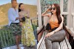 Chồng cũ bị nghi hẹn hò Quỳnh Thư, Quỳnh Nga 'bình chân như vại' khi bị réo tên