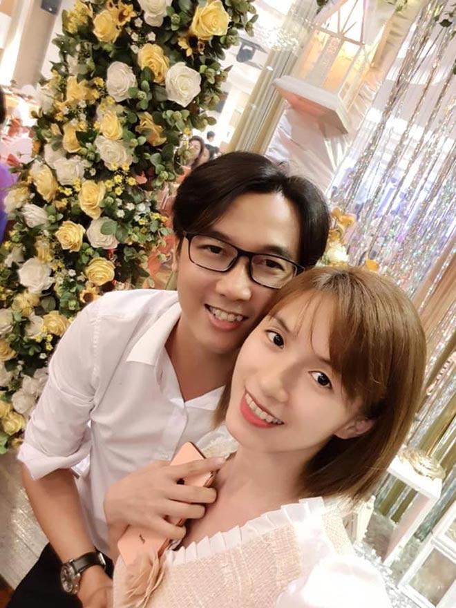 Cặp đôi siêu hot Bạn Muốn Hẹn Hò khoe ảnh con gái đầu lòng sau hơn 1 năm kết hôn-2