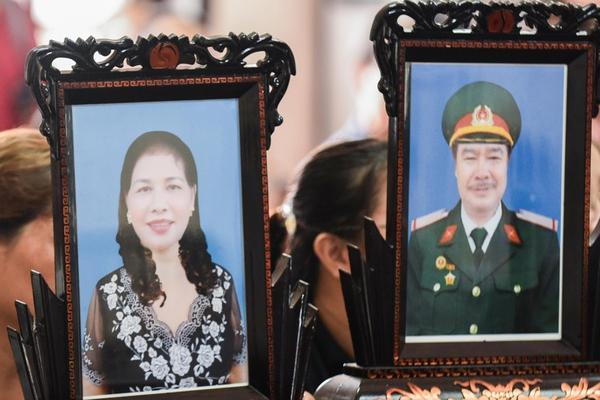 Vụ anh trai truy sát gia đình em gái: Hé lộ sự thật qua nhật ký cuối đời của nữ nạn nhân-2