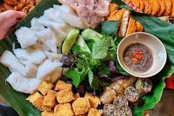 Tìm ra 3 quán bún đậu mắm tôm thơm nức mũi, ăn một lần là ghiền ở Hà Nội