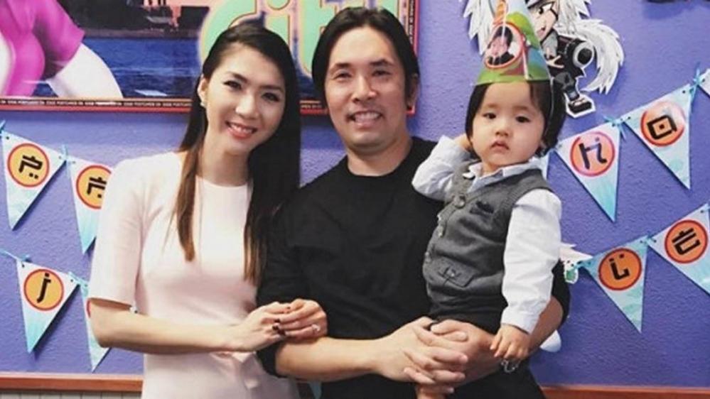 3 mỹ nhân Việt theo chồng sang Mỹ định cư: Người sung sướng, kẻ vỡ mộng-3