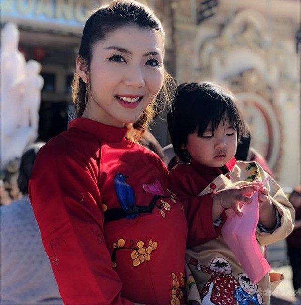 3 mỹ nhân Việt theo chồng sang Mỹ định cư: Người sung sướng, kẻ vỡ mộng-4