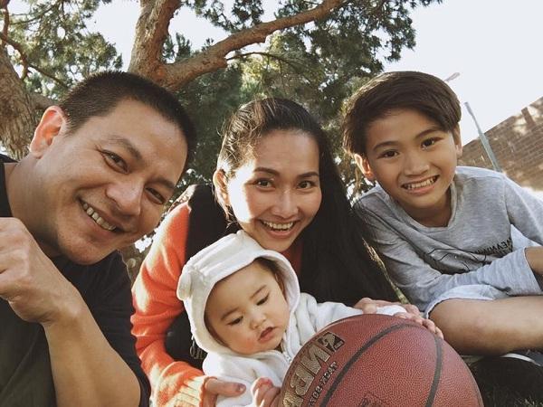 3 mỹ nhân Việt theo chồng sang Mỹ định cư: Người sung sướng, kẻ vỡ mộng-5