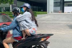 Màn chống nắng tranh cãi của gái trẻ Sài thành: Giữ da quan trọng hơn giữ mạng?