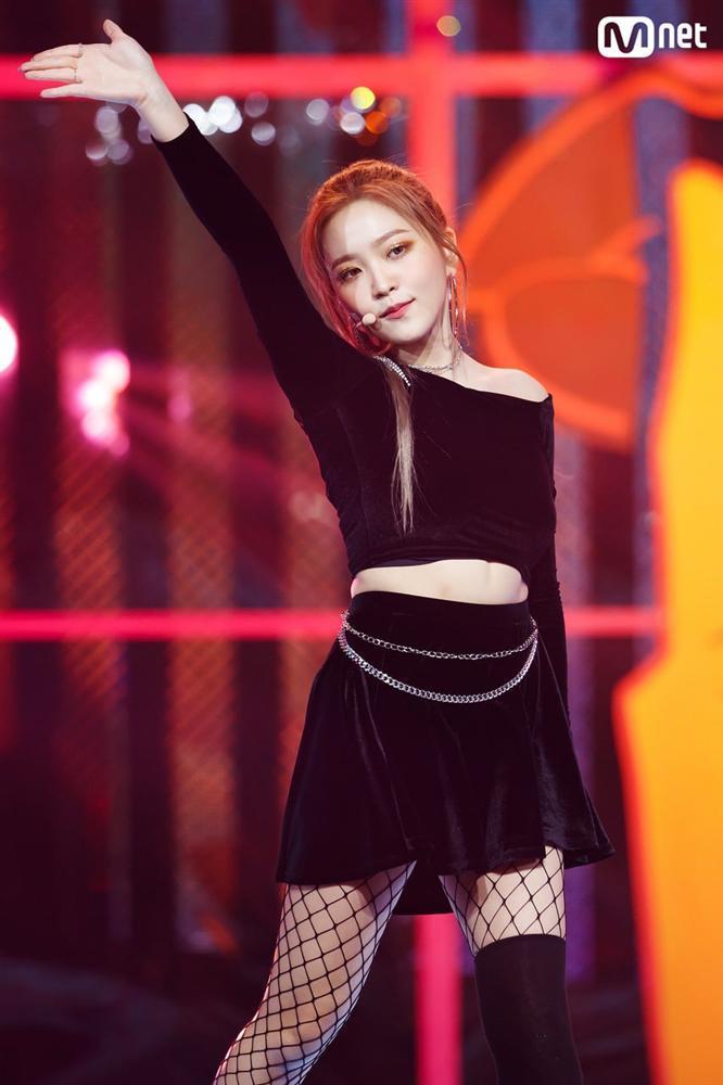 Jennie và những nữ thần tượng lười biếng trên sân khấu-5