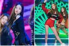 Jennie và những nữ thần tượng lười biếng trên sân khấu