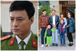 Cuộc đời của 5 diễn viên nổi bật trong series 'Cảnh sát hình sự'