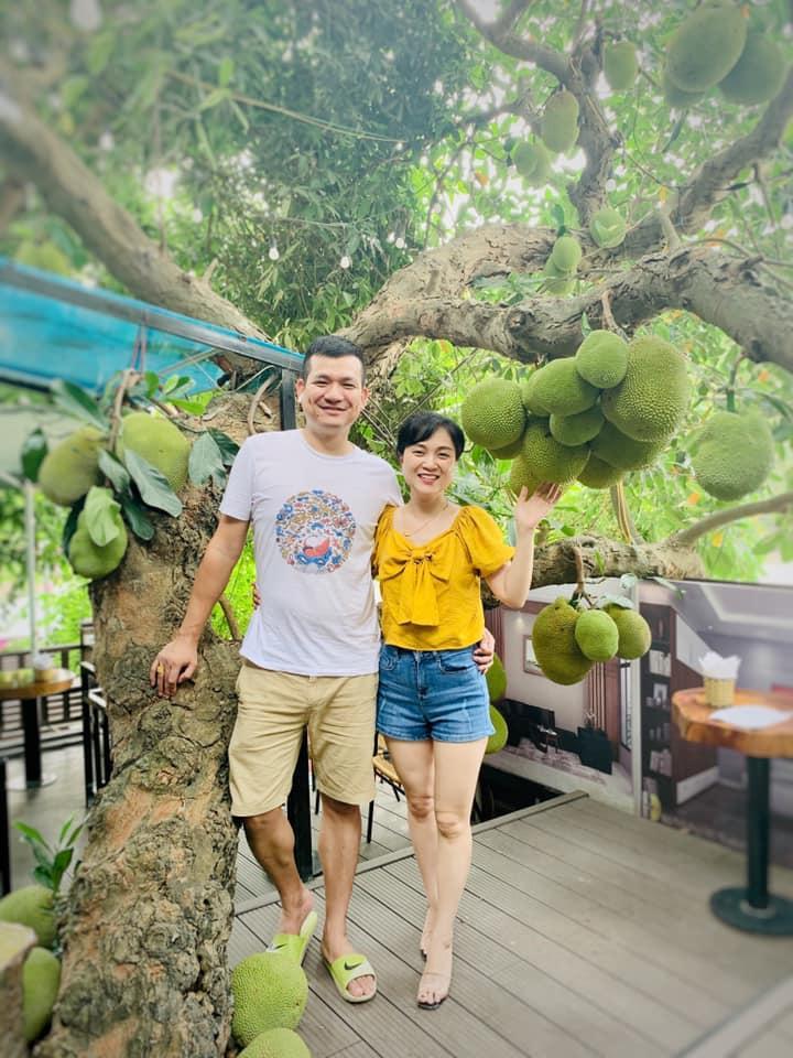 Truy lùng quán cà phê mít ở Tuyên Quang, nghe tên đã thấy thơm lừng-4